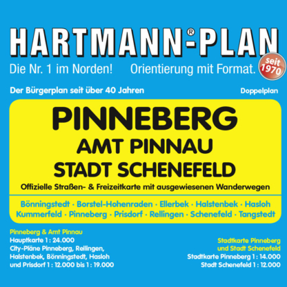 Titel Pinneberg