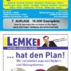 Titel Plan Schwarzenbek Stadt & Land