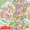 Kartografie Plan Schwarzenbek 8. Auflage