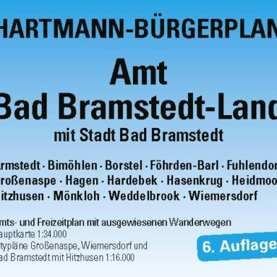 Amt Bad Bramstedt-Land