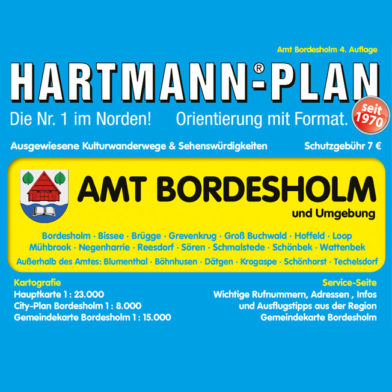 Amt Bordesholm