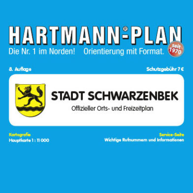Kopf Plan Schwarzenbek 8. Auflage
