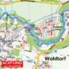 Ausschnitt Wohltorf