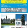 Bad Oldesloe und Bad Oldesloe-Land 1 : 30.000 Stadtplan und Amtsplan