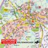 Kaltenkirchen-Land 1:30.000 Amtsplan