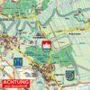 Breitenburg Amt, als Amtsplan in 1:27.500