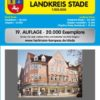 Stadt Stade & Landkreis Stade Hartmann-Plan Titel