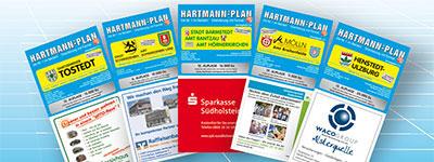 Shop Hartmann-Pläne bestellen