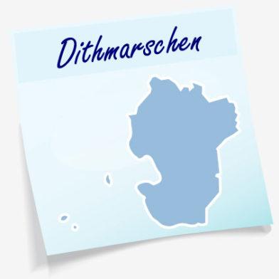Kreis Dithmarschen