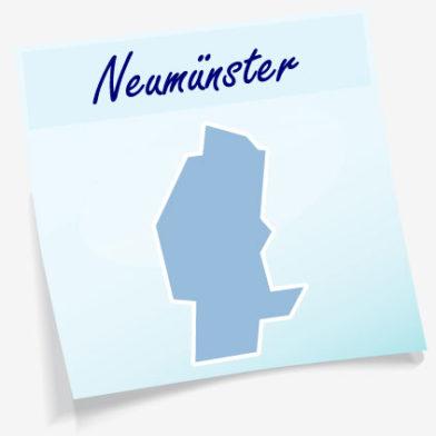 Stadt Neumünster